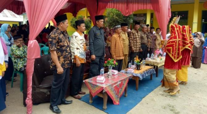 Pekan Maulud MTs Muhammadiyah Surantih