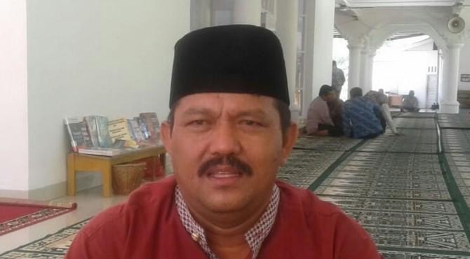 Wali Nagari Tigo Jangko, Indra Gunalan