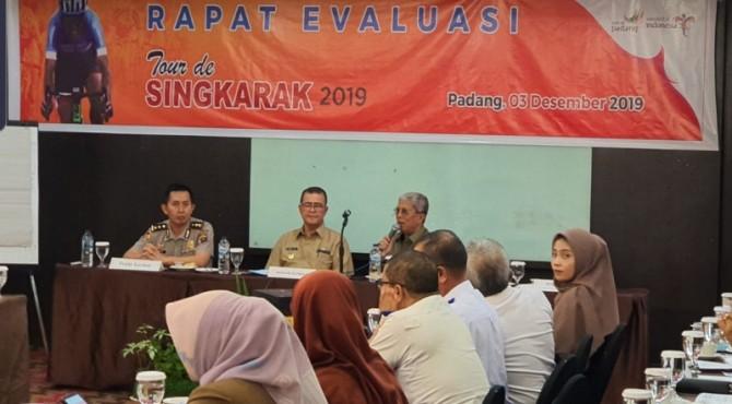 Evaluasi TdS 2019