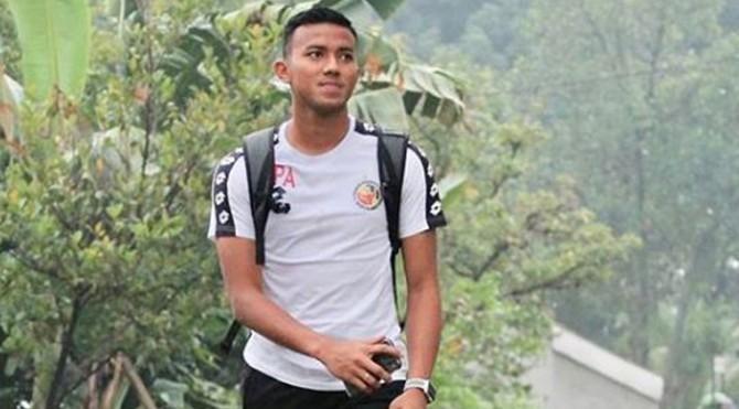 penjaga gawang Semen Padang FC, Teja Pakualam