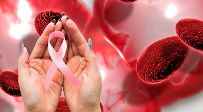 ilustrasi kanker darah