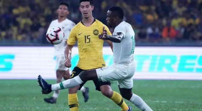 Indonesia belum meraih poin hingga laga kelima grup G
