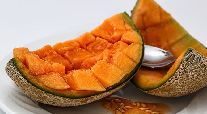 Bitter melon adalah makanan lain yang sebaiknya dihindari oleh mereka yang kekurangan G6PD