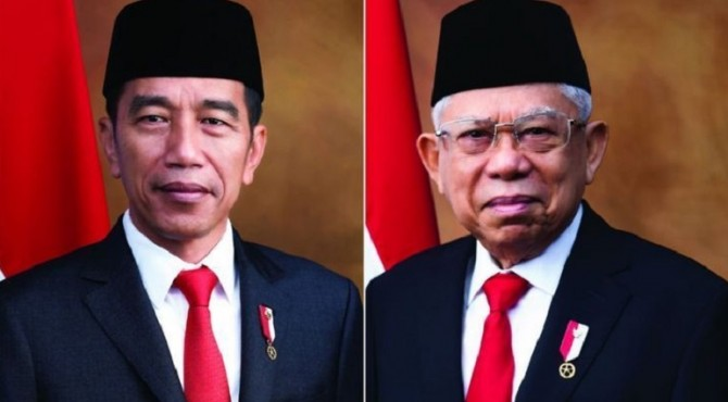 Partai Keadilan Sejahtera mencatat ada beberapa poin penting yang harus dikerjakan secara berkelanjutan oleh Pemerintahan Jokowi-Ma'ruf Amin selama periode 2019-2024.