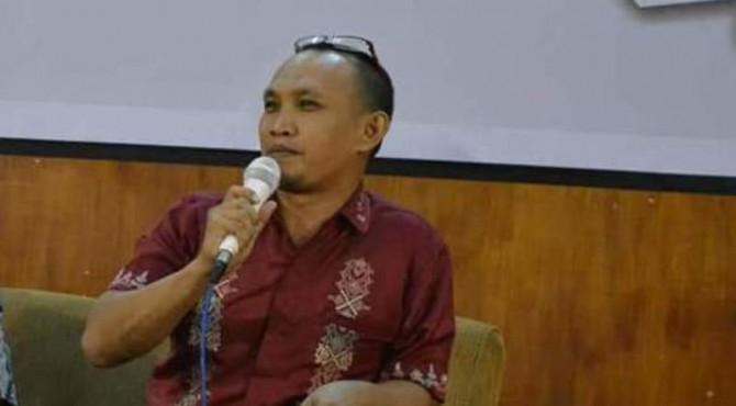 Pengamat Politik UIN Iman Bonjol Padang, Abrar