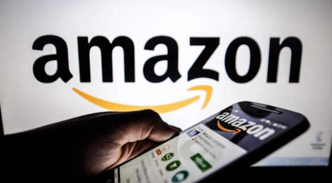 Amazon.com Inc telah mengakuisisi Canvas Technology