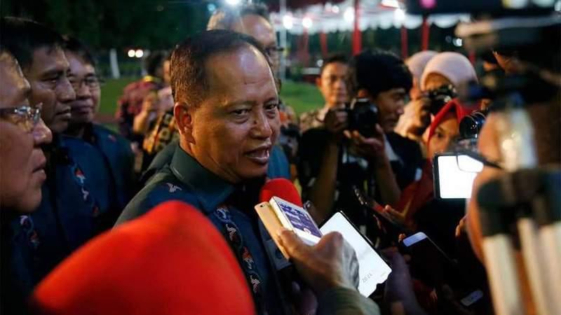 Menteri Riset Teknologi dan Pendidikan Tinggi Republik Indonesia (Menristekdikti RI), Mohamad Nasir