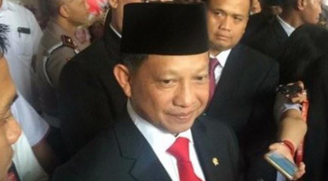 Menteri Dalam Negeri atau Mendagri Tito Karnavian