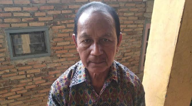 M. Iqbal (44 tahun)