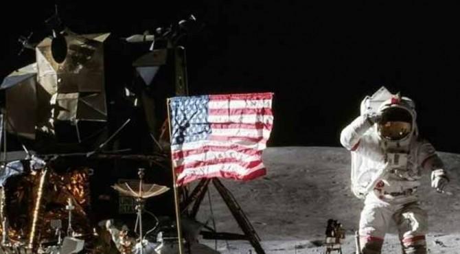 Apollo 11.