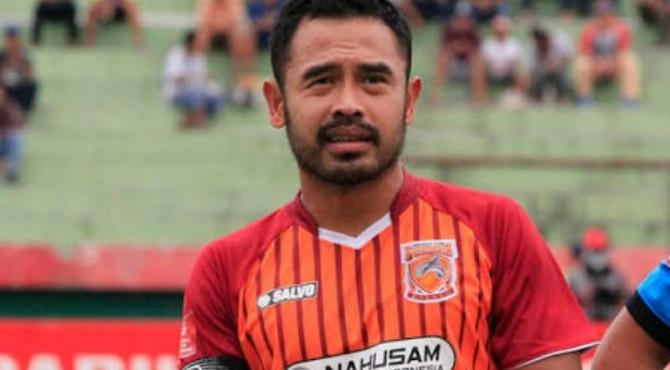 Panaryo Astaman Salah Satu Peserta Kursus Pelatih A AFC