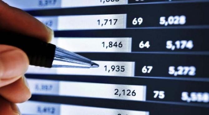 Indeks harga saham gabungan (IHSG) dibuka menguat 16,29 poin atau 0,34 persen