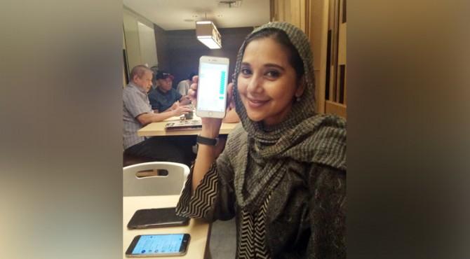 Artis ternama Indonesia, Ayu Azhari, ikut mendukung KWBT Mandeh sebagai Surga Tersembunyi 2017