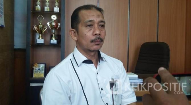 Kepala Dinas Pendidikan Kota Payakumbuh, Agustion.