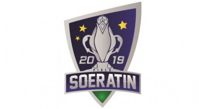 Piala Soeratin.