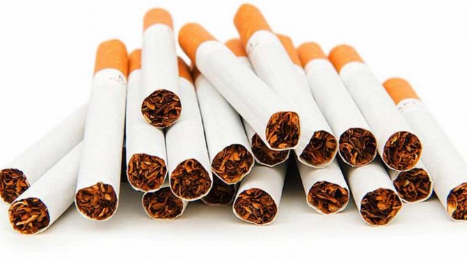 Perokok Lebih Sulit Dapat Pekerjaan di Amerika