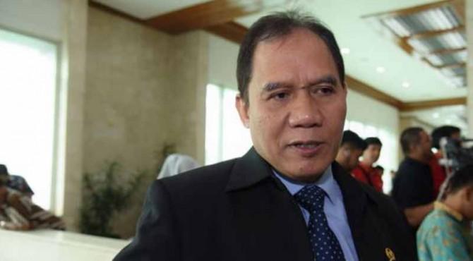 Anggota Komisi V DPR RI Bambang Haryo Soekartono