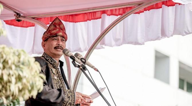 Menteri Pariwisata (Menpar) Arief Yahya