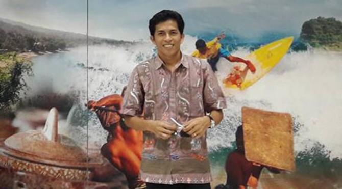 Pengamat Hukum Tata Negara dari Universitas Andalas (Unand), Khairul Fahmi