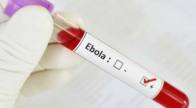 ilustrasi wabah ebola