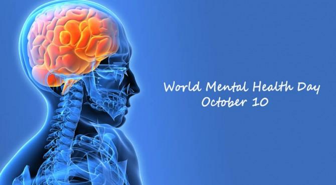 Hari Kesehatan Mental Sedunia Ayo Tingkatkan Kesadaran Klikpositif Com Media Generasi Positif