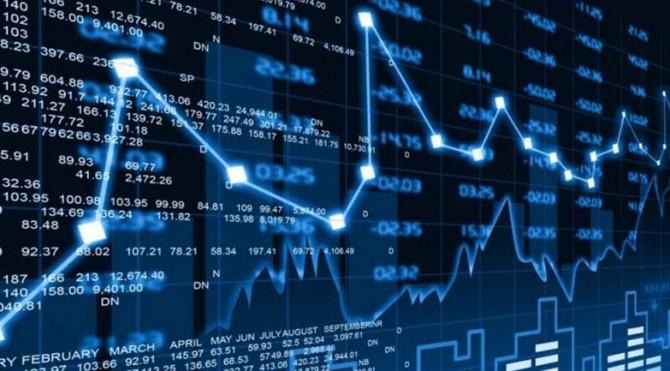 IHSG Dibuka 10,65 Poin Seiring Proyeksi Pertumbuhan Ekonomi