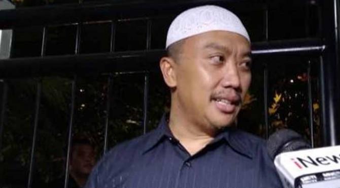 Menteri Pemuda dan Olahraga (Menpora) Imam Nahrawi