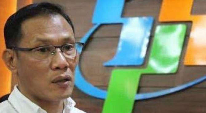 Kepala BPS Kecuk Suhariyanto di Jakarta.
