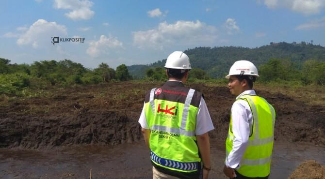 Pembukaan Tol Padang-Pekanbaru