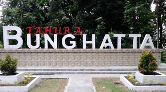 Tahura Bung Hatta