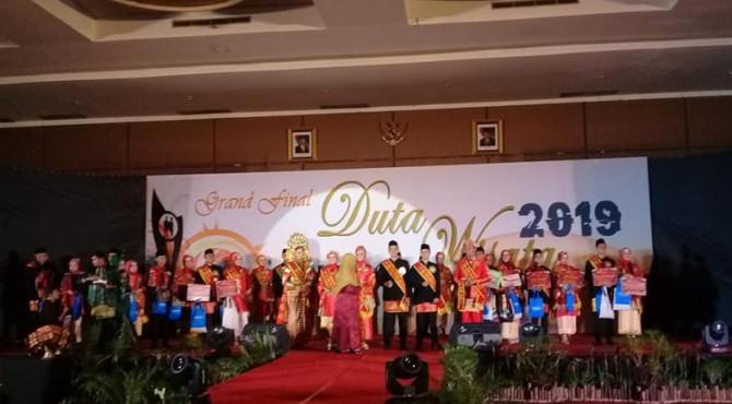Grand Final Uda Uni Kota Padang