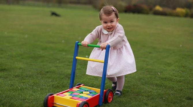 Putri Charlotte.