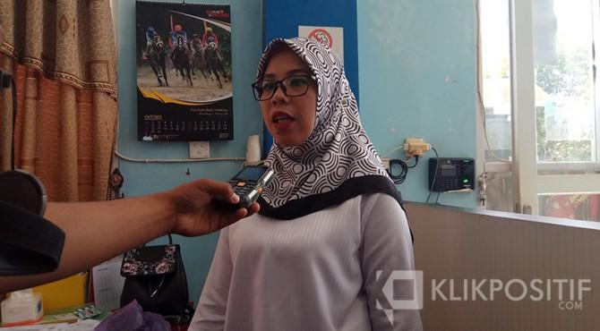 Kasi Promosi Pariwisata Disparpora Payakumbuh, Dewi Novita