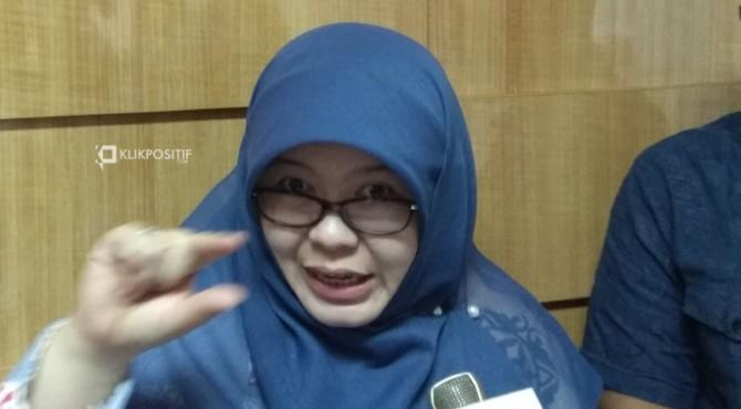 Kepala BPJS Cabang Padang Asyraf Mursalina
