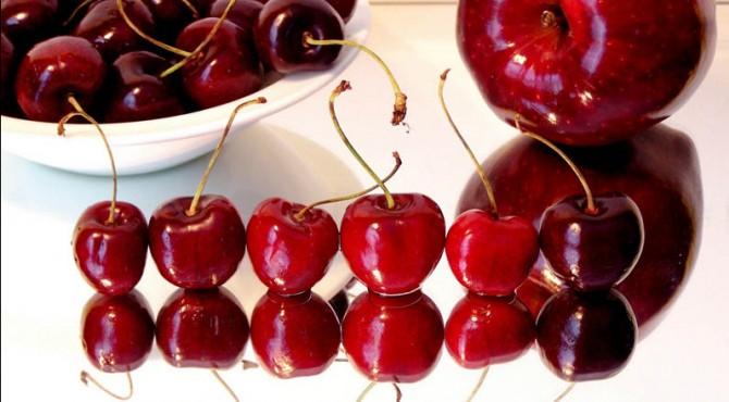 Bagaimana diet dengan buah plum