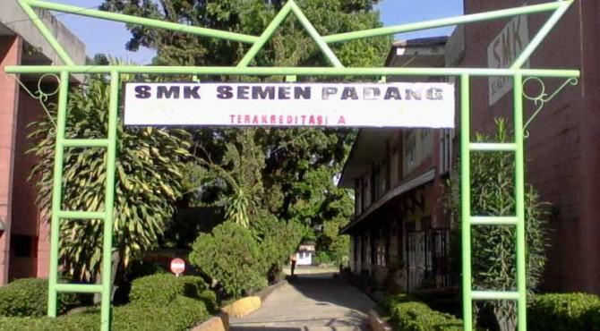 SMK Semen Padang