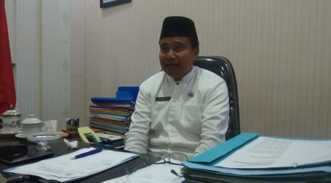 Kepala Dinas Pendidikan Kota Sawahlunto