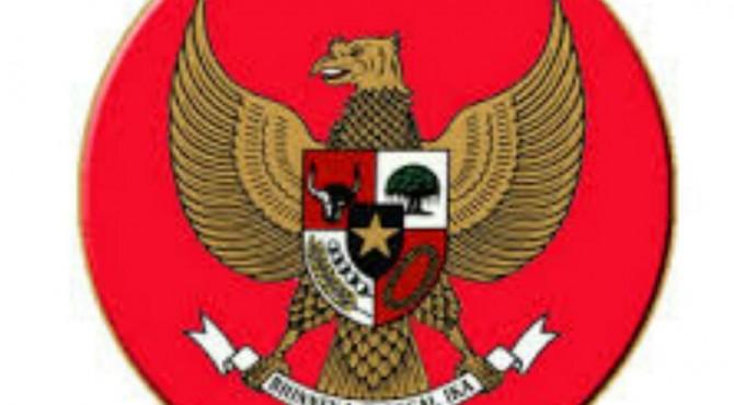 Logo Timnas Indonesia