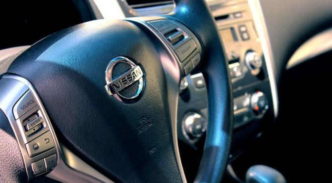 Nissan Motor Co Ltd akan memangkas produksi global sekitar 15 persen