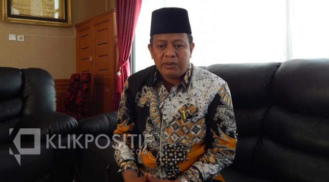 Ketua DPRD Kota Payakumbuh, Yendri Bodra Dt Parmato Alam.