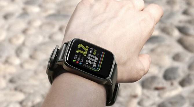 Xioami Smartwatch Haylou LS01