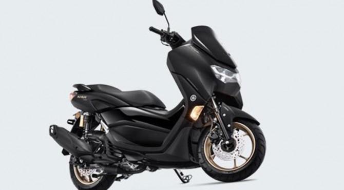 All New Yamaha NMax 2020