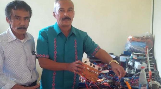 Kepala Sekolah Menengah Kejuruan Negeri (SMKN) 2 Gunung Talang (Guntal), Mahyunis