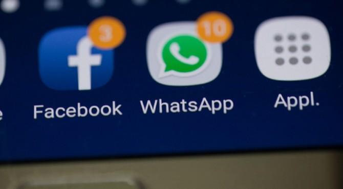 Whatsapp dan Facebook