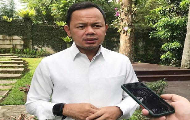Ketua Dewan Pengurus Asosiasi Pemerintah Kota Seluruh Indonesia (Apeksi) Bima Arya Sugiarto