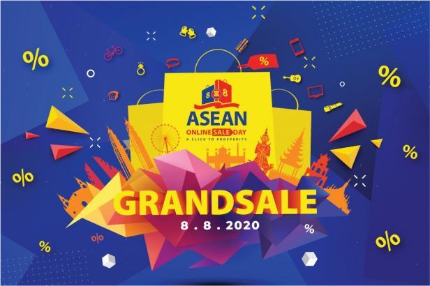 ASEAN Online Sale Day 2020