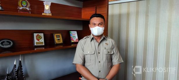 Ketua Pansus Nota pengantar Ranwal RPJMD Solok Selatan 2021-2026