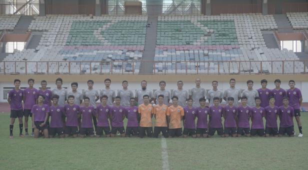 Timnas Indonesia akan berangkat ke UEA