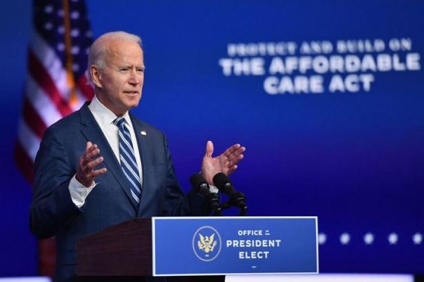 Presiden Joe Biden