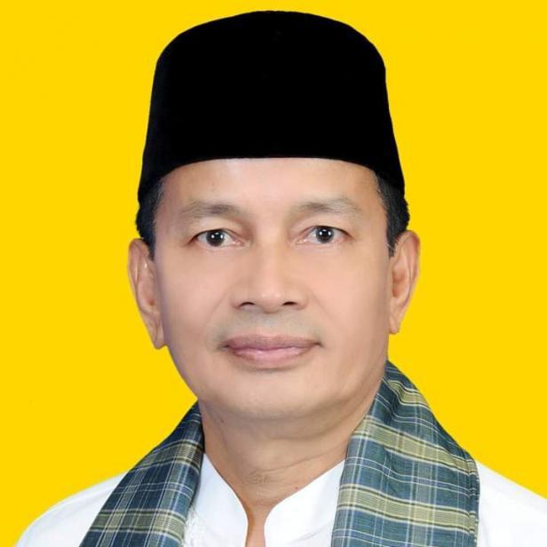 Anggota DPR RI dari Daerah Pemilihan (Dapil) Sumatera Barat I, H. Darul Siska